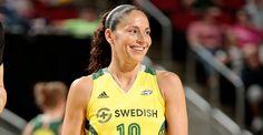 Sue Bird En los Playoffs de la WNBA, de Su Carrera y de Seattle de la Tormenta de la Temporada