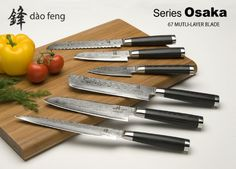 Supreme Housewares Osaka Deba Knife 4Inch * Be sure to check out this awesome product.