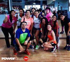 #Repost @juancpineda79 #Sabado @powerclubpanama #baile #zumbafitness #zumba #fitness #deliriodance #delirio #YoEntrenoEnPowerClub