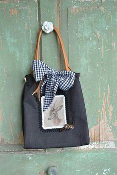 Trachtentasche handgefertigt