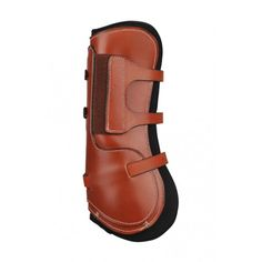 - duurzaam - schokabsorberend - beschermt het paardenbeen - anatomische vorm - inzetstuk uit zacht neopreen materiaal - kwaliteitsleer - elastisch - nauwsluitend - per paar - voor het voorbeen