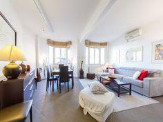 Superb apartment Paris 915 sq ft - 3 rooms - 2 bedrooms - capacity 6