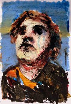 Joaquín Le Bellot 01 - http://redarte.com.ar/2013/08/joaquin-le-bellot-01/ #RedArte #Art #Arte #Pintura