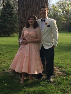 Prom 2015. Back to the Future prom.