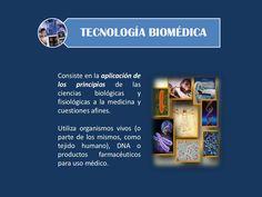 Consiste en la aplicación de los principios de las ciencias biológicas y fisiológicas a la medicina y cuestiones afines.<b...