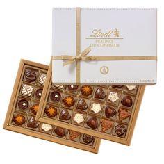 Lindt Pralinés du confiseur 500g - Epicerie - Chocolat - Pralinés - coop@home