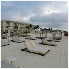Moon Grand of Palace Resorts, Cancun Mexico.