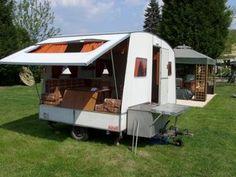 caravane rapido club avec une cuisine extractible l. Black Bedroom Furniture Sets. Home Design Ideas