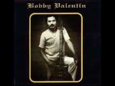 Bobby Valentin - Tirandote Flores - YouTube