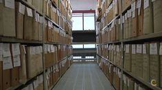 Archivio storico della Regione Liguria (Cultura in Liguria / Liguria Digitale)