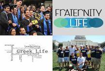 Fraternity Life