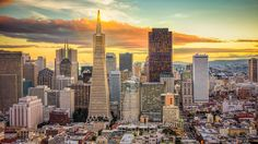 15 rules for living in San Francisco