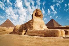 Explore History visit the Pyramids, Egypt