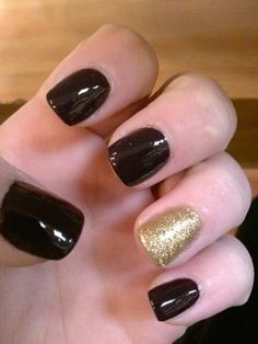 Simple nails!