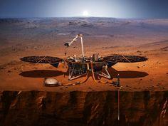 火星探査機が宇宙を「汚染」しないために、クリーンルームで行われていること WIRED.jp