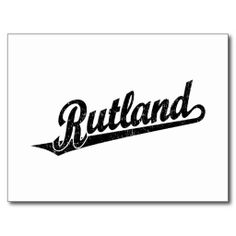 >>>Order          	Rutland script logo in black distressed postcards           	Rutland script logo in black distressed postcards online after you search a lot for where to buyDeals          	Rutland script logo in black distressed postcards Review from Associated Store with this Deal...Cleck Hot Deals >>> http://www.zazzle.com/rutland_script_logo_in_black_distressed_postcards-239924051124194587?rf=238627982471231924&zbar=1&tc=terrest