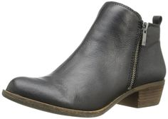 Lucky Women's Basel Boot ** Wow! I love this. Check it out now! : Booties