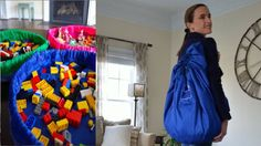 Lay-n-Go Toy Storage System from OrgJunkie on OpenSky http://osky.co/KrVtSA Get $10 Credit when you sign up!
