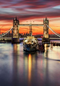 Home Discover nationals_globepix: & Photo of the Day Tower Bridge by Richard Beresford Harris. England Ireland England And Scotland London England London Dreams Tower Bridge London London Landmarks London Places London Calling London Travel City Of London, England Ireland, England And Scotland, Places To Travel, Places To Visit, London Dreams, Tower Bridge London, London Landmarks, London Places