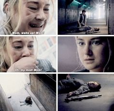 I cried . Then died like every one els .then came back just to cry even harder because I can never cry enough