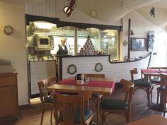 Fischrestaurant Klaus, Wolgast: 11 Bewertungen - bei TripAdvisor auf Platz 1 von 14 von 14 Wolgast Restaurants; mit 4,5/5 von Reisenden bewertet.