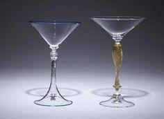 Fuin – Italian Martini Glasses | Martha's Vineyard GlassworksMartha's Vineyard Glassworks