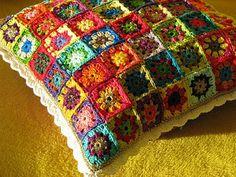 Fiddlesticks - My crochet and knitting ramblings.: Some Serious Crochet Inspiration!
