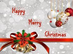 Happy Christmas 2015 Free Hd