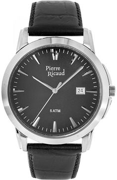Zegarek męski Pierre Ricaud P91027.5214Q - sklep internetowy www.zegarek.net