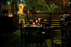 Tamarind Thai restaurant, Athens