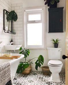34 Modern Bathroom Decor Ideas Match With Your Home Design Style ~ House Design Ideas Modern Bathroom Decor, Bathroom Interior, Bathroom Furniture, Cozy Furniture, Decoration Inspiration, Bathroom Inspiration, Decor Ideas, Design Inspiration, Design Ideas