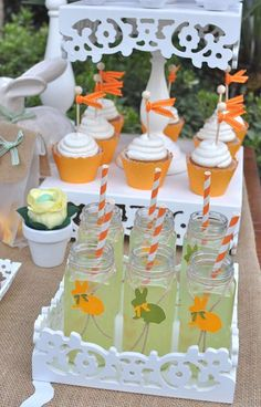 Easter Party Ideas | Photo 14 of 16 | Catch My Party