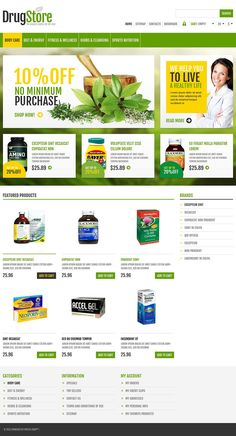 Joel saved to artResponsive Drug Store - Energy Fitness, Wellness Fitness, Organic Skin Care Lines, Eco Store, Living A Healthy Life, Peeling, Sports Nutrition, Chemist, Tips