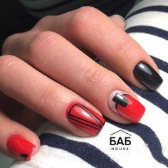 116 вподобань, 1 коментарів – 0991454535 Viber, WhatsApp (@babhouse.nail) в Instagram: « мастер Аня #nailstylistanna . . Гиршмана 17 0634649541 #бабhouse #бабhousenail #kharkov #nails…»