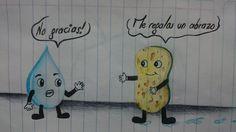 Humor by Chelito Gordillo