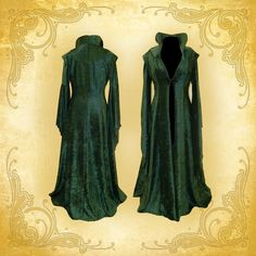 Cosplay Harry Potter McGonagall Cloak by eowynmaid on deviantART - Harry Potter Party Costume, Harry Potter Cosplay, Harry Potter Professoren, Harry Potter Outfits, Wizard Costume, Costume Shop, Halloween Decorations For Kids, Halloween Projects, Halloween Stuff