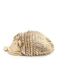 Kate Spade Hedgehog coin purse
