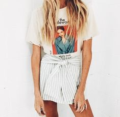 What's Trending Now – 34 Summer Outfits Ideas Gorgeous! More Colors – More Summer Fashion Trends To Not Miss This Season. The Best of styling tips in Style Outfits, Cute Outfits, Fashion Outfits, Work Outfits, Beautiful Outfits, Fashion Trends, Fashion Killa, Look Fashion, Spring Summer Fashion