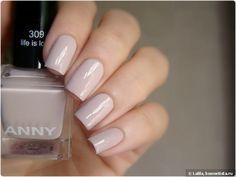 Anny Nail Polish Life Is Love 309