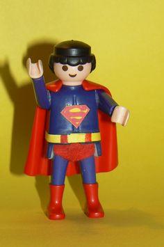 superman... click...