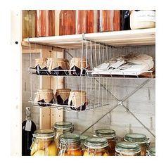 KORKEN Jar with lid - IKEA