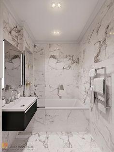 Bathroom decor, Bathroom decoration, Bathroom DIY and Crafts, Bathroom Interior design Bathroom Layout, Small Bathroom, Bathroom Ideas, Bathroom Organization, Bathrooms Decor, Minimal Bathroom, Marble Bathrooms, Bathroom Bath, Boho Bathroom