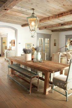 Marvelous Farmhouse Style Home Decor Idea (25)
