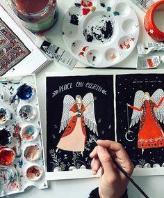 by Dinara Mirtalipova