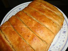 Cheese stuffed Whole Wheat Garlic Breadsticks - My Hobbie Lobbie