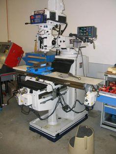 661 Best Machine Shop Images Work Shop Garage Tools Lathe Machine
