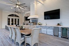 Designing the porch of the house always the heartiest desire of everyone. But what are the modern ideas that will make your all-time dream came true? well, we are here to give the shape of reality to your dreams with some appealing front porch design Front Porch Design, Porch Designs, Construction Group, Outdoor Pool, Outdoor Decor, Palm Beach Gardens, House With Porch, New Builds, Home Builders
