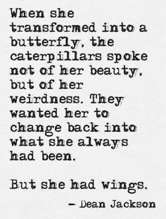 She wasn't weird, she could fly...  Previous pinner: ignore the paleo thing this is linked to...