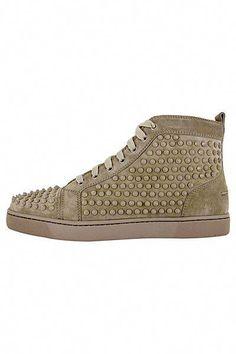 e68b4d5f91b 12 beste afbeeldingen van Hoge Sneakers Heren rits of klittenband ...
