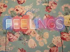 electric feelings
